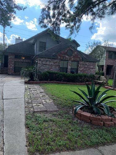 Photo of 11339 Walnut Meadow Drive, Houston, TX 77066 (MLS # 34798441)