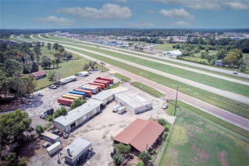 Photo of 2800 & 2804 Highway 90 ByPass, Crosby, TX 77532 (MLS # 43725441)