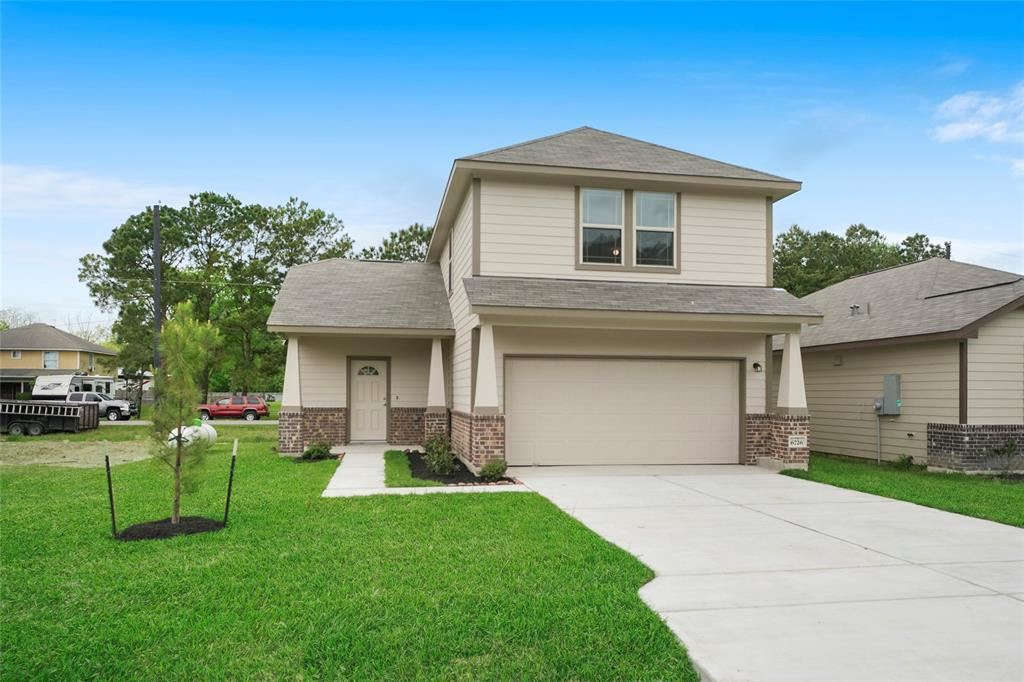 7715 Nevaeh Crest Path, Houston, TX 77016 - MLS#: 73897441