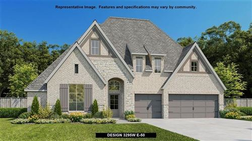Photo of 23648 Maplewood Ridge Drive, New Caney, TX 77357 (MLS # 39590442)