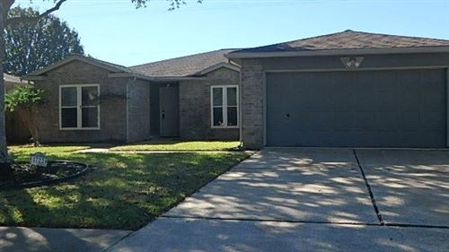 Photo of 1722 Oak Meadow Drive, Kemah, TX 77565 (MLS # 51138442)