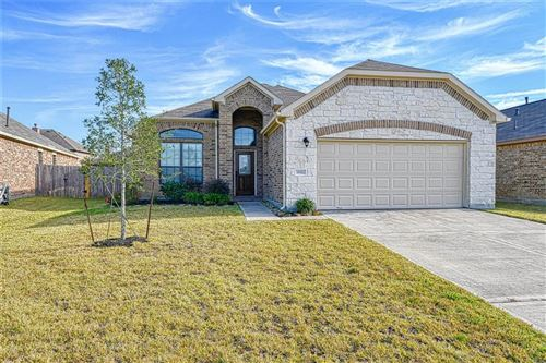 Photo of 9911 Red Tamarack Lane, Tomball, TX 77375 (MLS # 55680442)