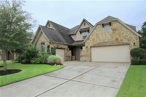 Photo of 15714 Bryan Creek Court, Houston, TX 77044 (MLS # 67534442)