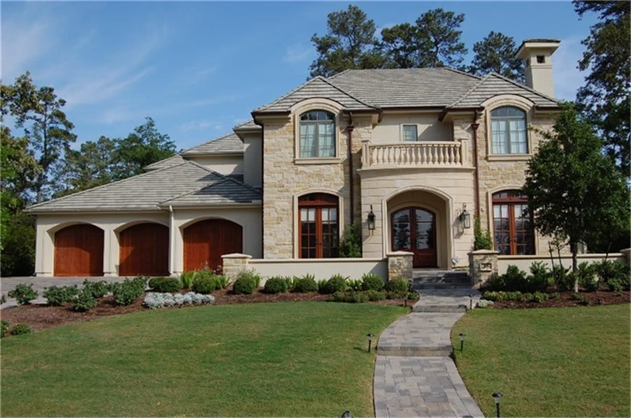 Photo for 35 Lamerie Way, The Woodlands, TX 77382 (MLS # 73112442)