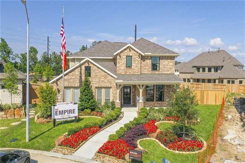 Photo of 101 Bungalow, Montgomery, TX 77316 (MLS # 12376443)