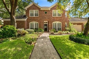 Photo of 19022 Polo Meadow Drive, Humble, TX 77346 (MLS # 23428443)