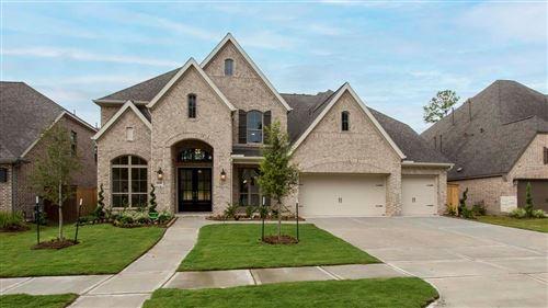 Photo of 16619 Little Woodstar Court, Humble, TX 77346 (MLS # 27361443)