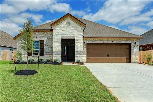 Photo of 1516 Harvest Vine, Friendswood, TX 77546 (MLS # 70691443)