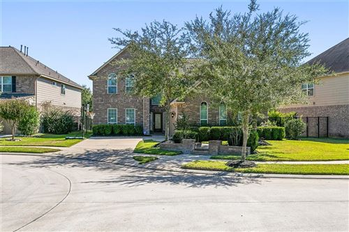 Photo of 17911 Channel Hill Drive, Cypress, TX 77433 (MLS # 73021443)