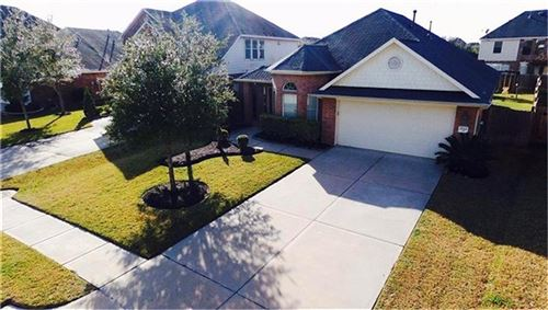 Photo of 2822 Chalet Knolls Lane, Katy, TX 77494 (MLS # 84265443)