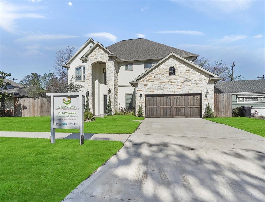 8550 Ridgepoint Drive, Houston, TX 77055 - MLS#: 4634443