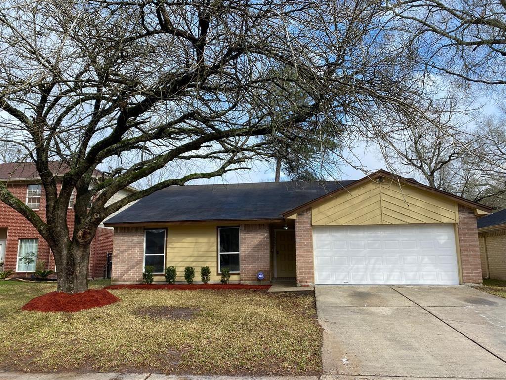 12322 Kings Chase Drive, Houston, TX 77044 - #: 65773443