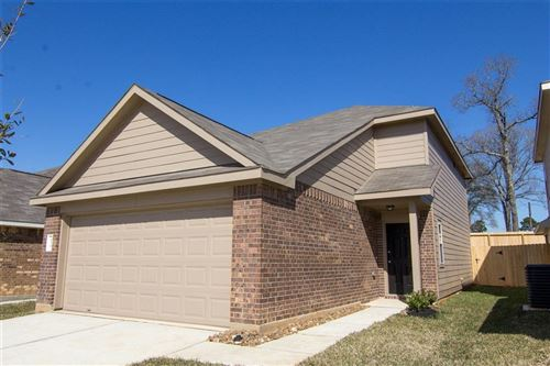 Photo of 372 Upper Creek Drive, Willis, TX 77378 (MLS # 54943444)