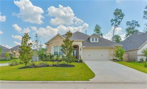 Photo of 122 Trillium Park Loop, Conroe, TX 77304 (MLS # 55891444)