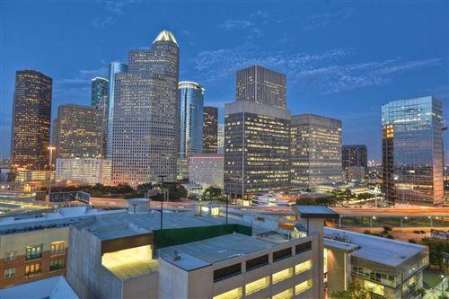 Tiny photo for 4522 Eli Street, Houston, TX 77007 (MLS # 67558444)