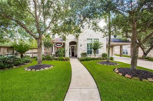 Photo of 3121 Indian Summer Trail, Friendswood, TX 77546 (MLS # 77904444)