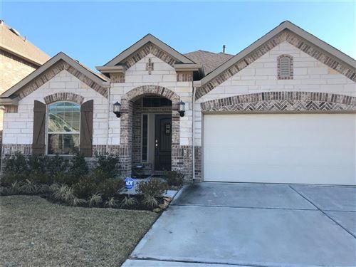 Photo of 2625 Bethel Springs Lane, League City, TX 77573 (MLS # 91151444)