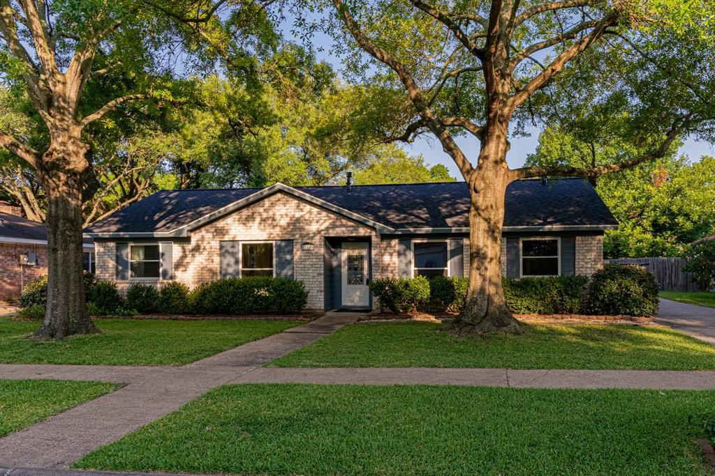12446 Attlee Drive, Houston, TX 77077 - MLS#: 20476444