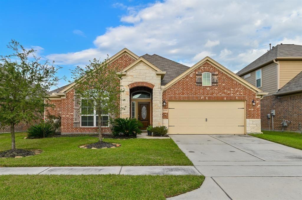14518 Gable Mountain Circle, Houston, TX 77090 - MLS#: 54224444