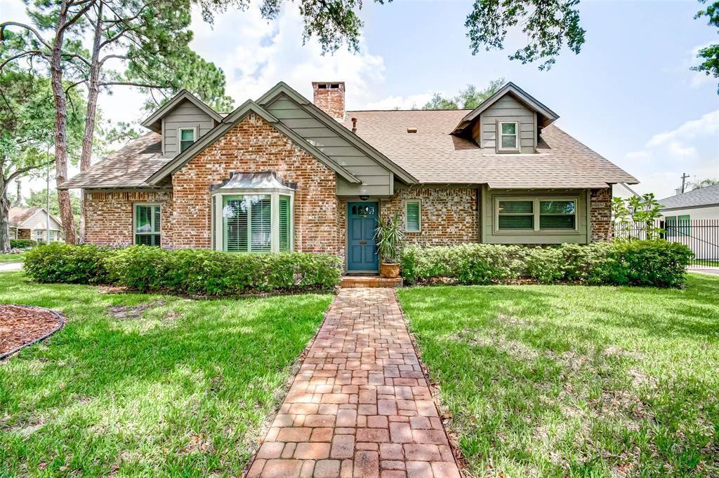 10738 Cedar Creek Drive, Houston, TX 77042 - #: 75485444