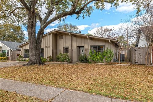 Photo of 2519 Tannehill Drive, Houston, TX 77008 (MLS # 12444445)