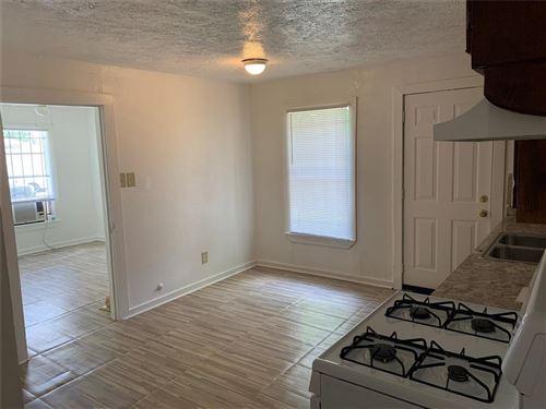 Tiny photo for 7909 Bowen Street #7909, Houston, TX 77051 (MLS # 12647445)