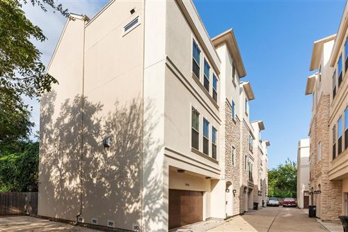 Photo of 5226 Kiam Street #1015, Houston, TX 77007 (MLS # 14891445)