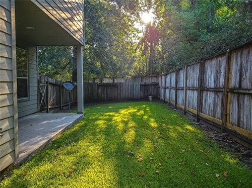 Photo of 22 Baccara Place, The Woodlands, TX 77384 (MLS # 22754445)