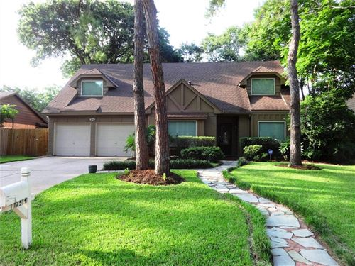 Photo of 12514 Carriage Hill Drive, Houston, TX 77077 (MLS # 52716445)
