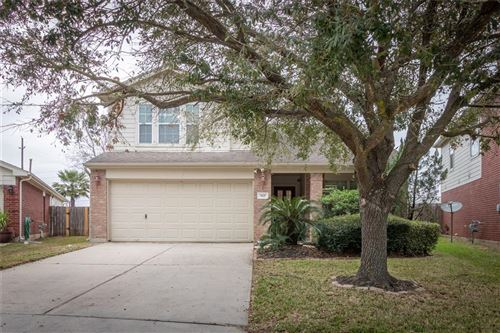 Photo of 507 Cypresswood Knoll, Spring, TX 77373 (MLS # 71777445)