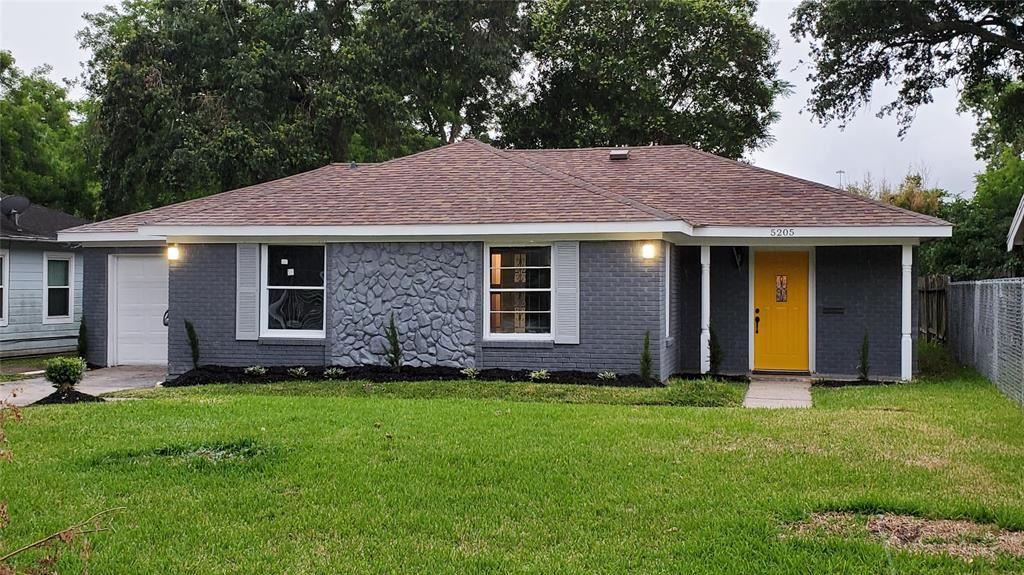 5205 Kashmere Street, Houston, TX 77026 - MLS#: 29562445