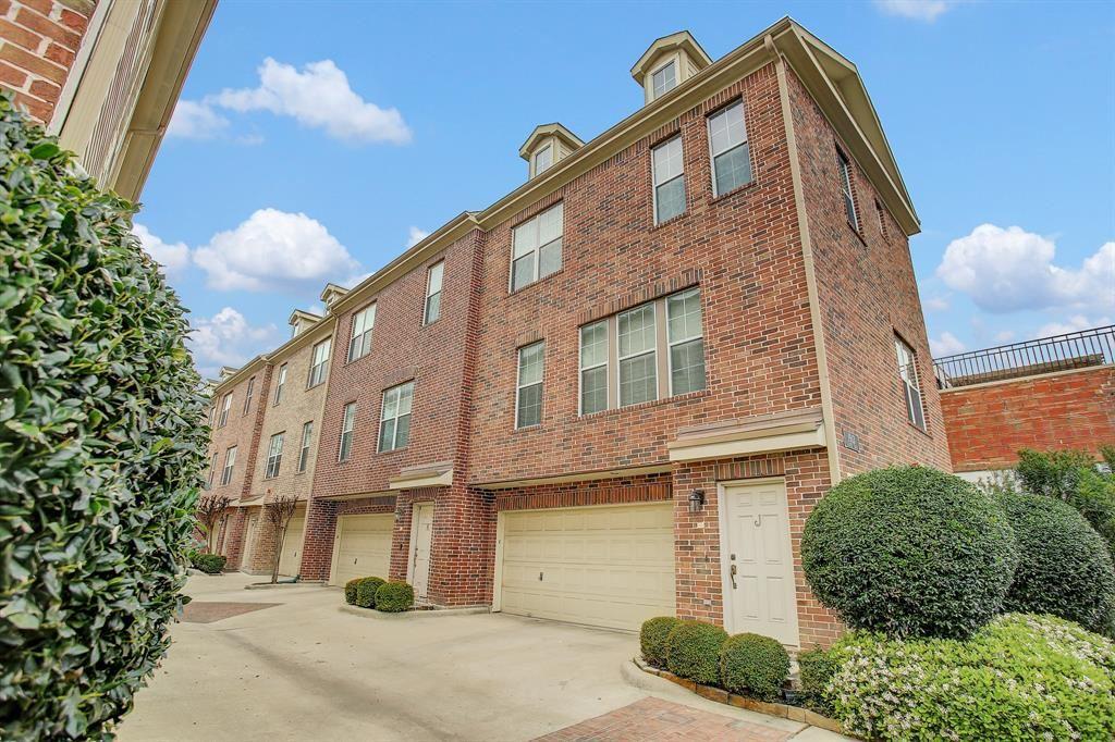 1913 Gillette Street #J, Houston, TX 77006 - #: 35557445