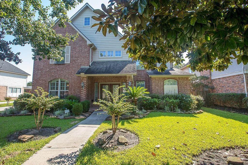 14106 Blisswood Drive, Houston, TX 77044 - #: 96879445