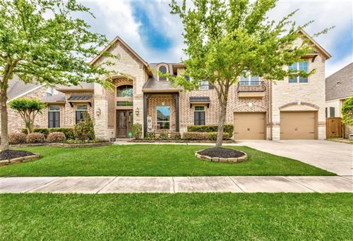 Photo of 18711 N Blanco Bend Drive, Cypress, TX 77433 (MLS # 53124446)