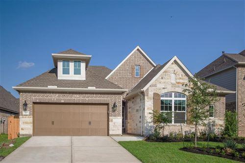 Photo of 207 Painted Trillium Drive, Conroe, TX 77304 (MLS # 73086446)