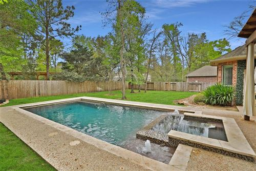 Photo of 66 Marquise Oaks Place, The Woodlands, TX 77382 (MLS # 87784446)
