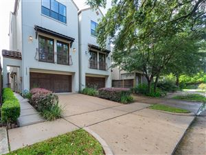 Photo of 1127 W Bell Street, Houston, TX 77019 (MLS # 91237446)
