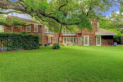 Photo of 2147 Stanmore Drive, Houston, TX 77019 (MLS # 32657447)