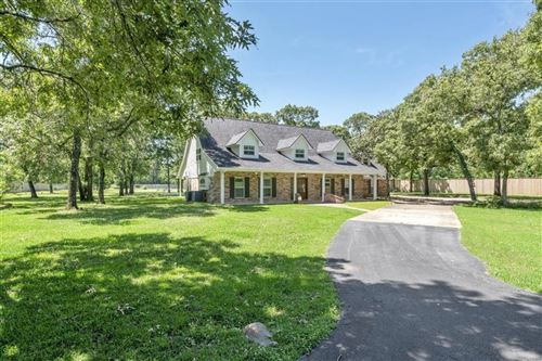 Photo of 14203 Decker Drive, Magnolia, TX 77355 (MLS # 33596447)