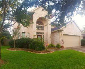 Photo of 21703 E Mulberry Field Circle, Cypress, TX 77433 (MLS # 45733447)