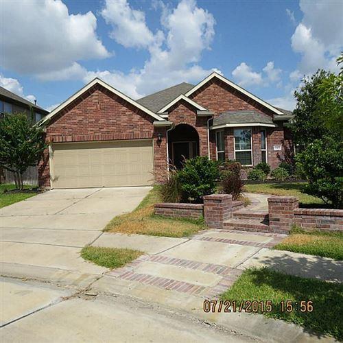 Photo of 12102 Cove Harbor Lane, Cypress, TX 77433 (MLS # 47902447)