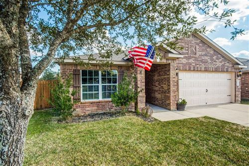 Photo of 30822 W Lost Creek Boulevard, Magnolia, TX 77355 (MLS # 62133447)