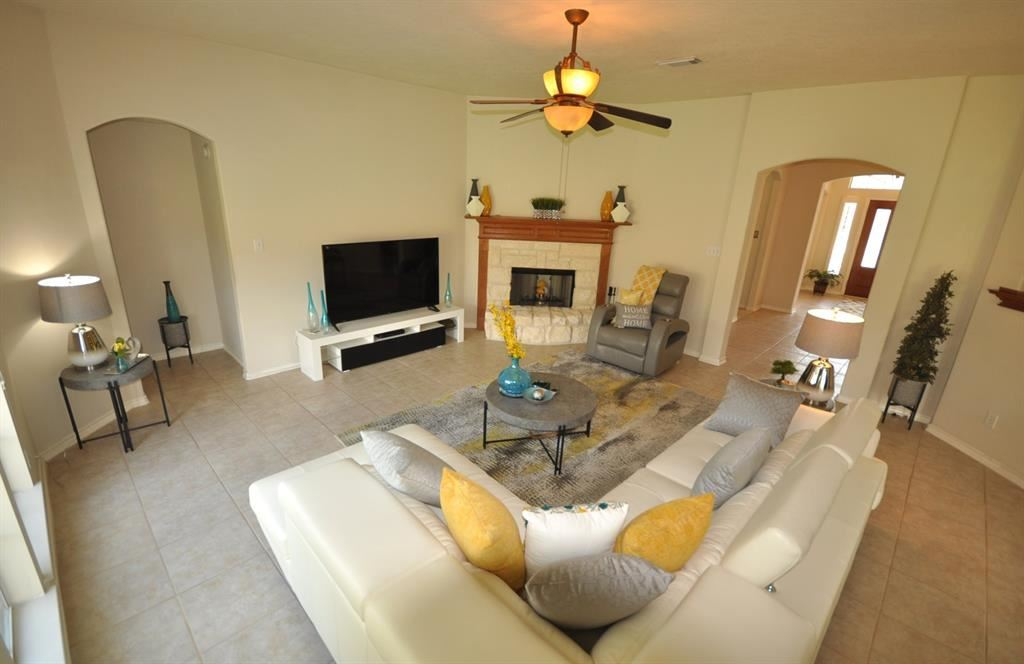 1918 Lost Lake Place, Pearland, TX 77581 - MLS#: 3263447
