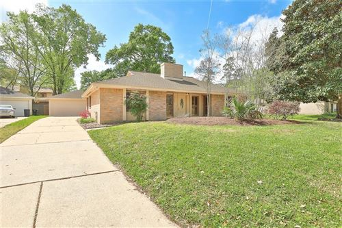 Photo of 3702 Haven Pines Drive, Houston, TX 77345 (MLS # 43790448)