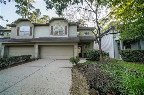 Photo of 126 W Burberry Circle, The Woodlands, TX 77384 (MLS # 54331448)