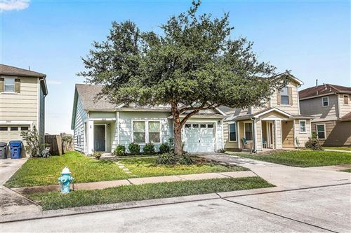 Photo of 3815 Jewel Point Drive, Spring, TX 77386 (MLS # 59540448)