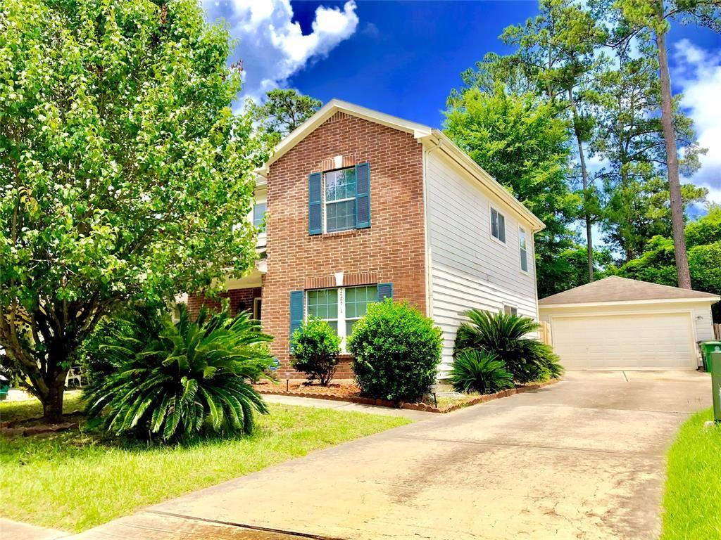 22214 Laurel Pine Circle, Houston, TX 77339 - MLS#: 18472448