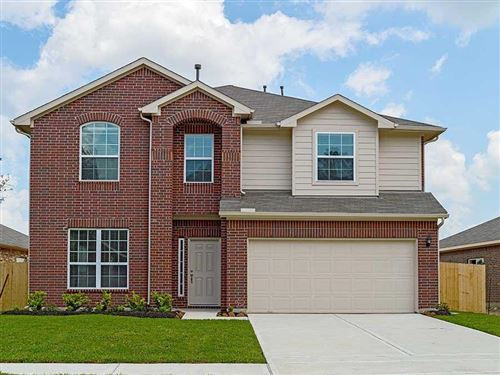 Photo of 247 Shoreview Drive, Conroe, TX 77303 (MLS # 51306449)