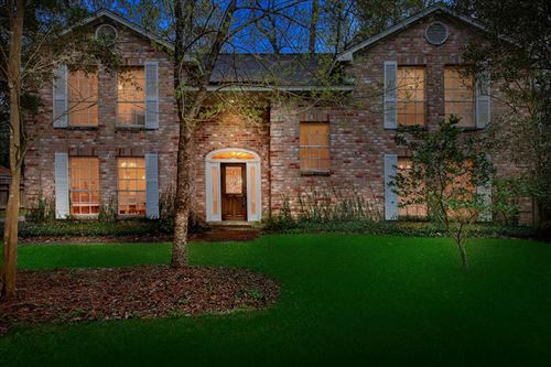 Photo of 5 Starviolet Street, The Woodlands, TX 77380 (MLS # 52089449)