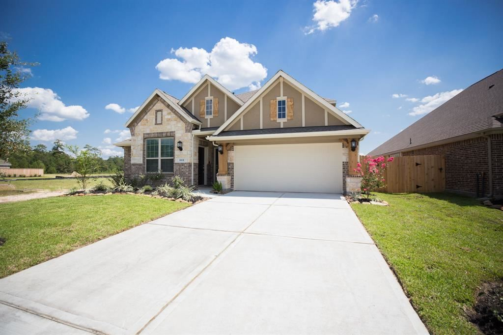 18831 Palmetto Hills Drive, New Caney, TX 77357 - MLS#: 15400449